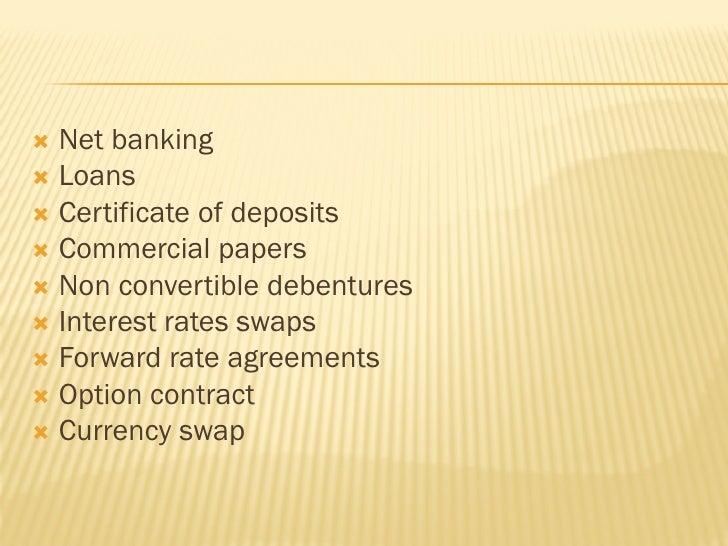 Mobilization of Deposits