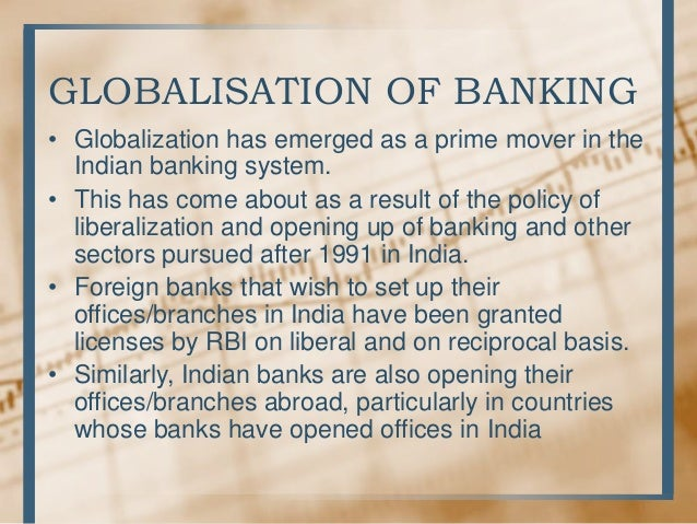 TECHNOLOGICAL DEVELOPMENT • With the advancement of technology and the birth of competition, banks are in the race of beco...