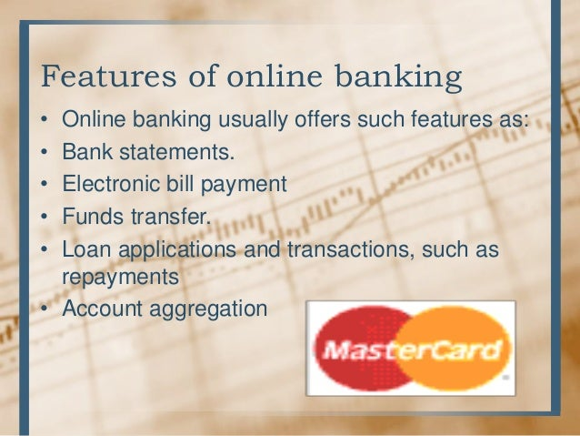 Electronic clearing system • ECS is an electronic mode of funds transfer from one bank account to another. • It can be use...