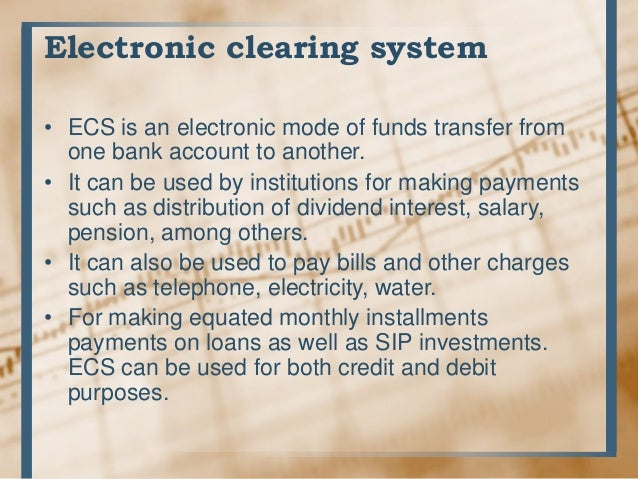 Indian banking system and its emerging trends