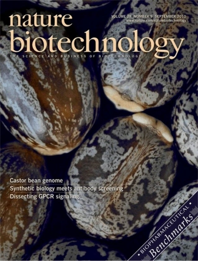 nature biotechnology volume 28 number 9 SEPTEMBER 2010 883 nothaveaccesstothematpricestheycanafford or that insurance com...
