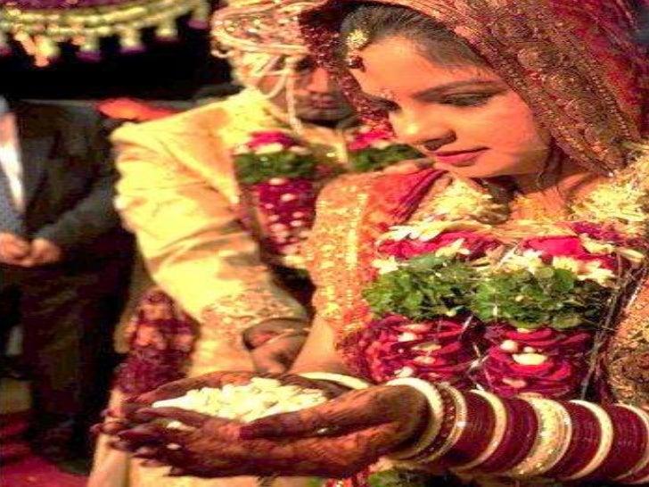 INDIAN BRIDE AND GROOM<br />RAJIV747<br />