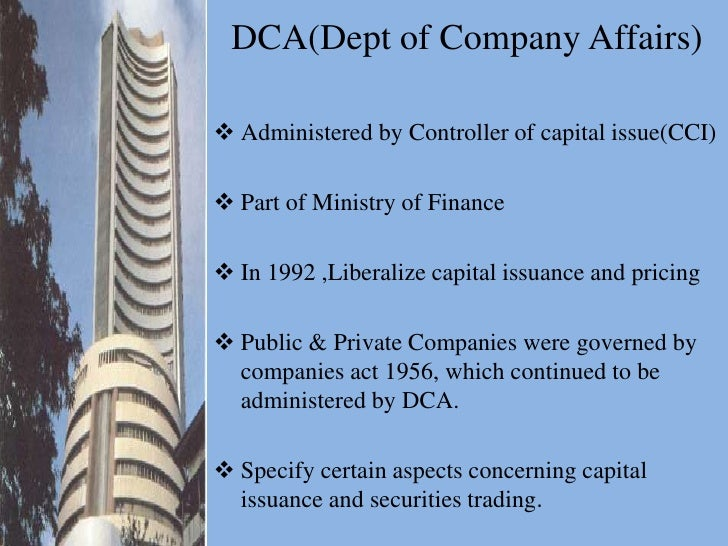 the role of capital market intermediaries in the dot com crash New e-commerce intermediaries case partly because e-business misunderstood the role of intermediaries role of capital market intermediaries in the dot-com.