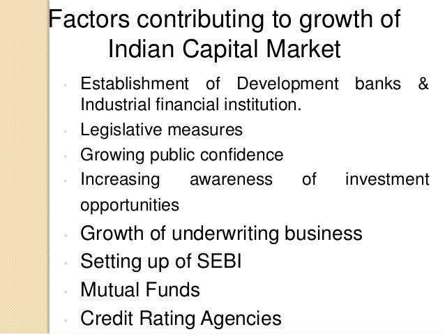 Regulatory measures of SEBI for Primary Market reforms in India