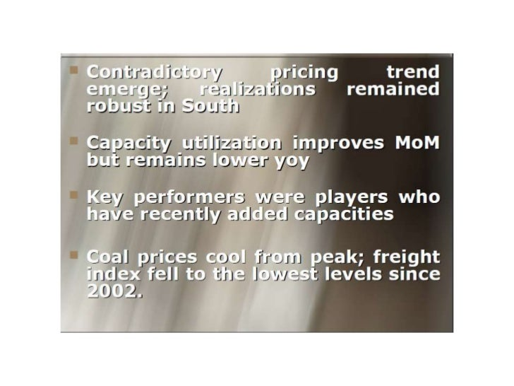 swot analysis of global cement industry Here's the swot analysis of ambuja cement, which is one of the top  is a lot of  competition in the cement industry for indian as well global.