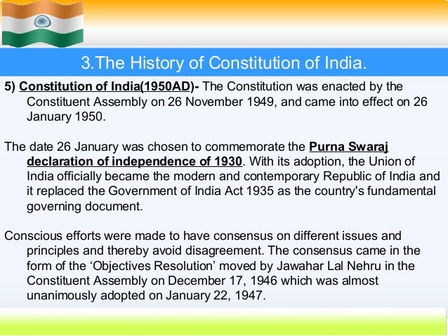 Introduction To Constitution Of India Ebook