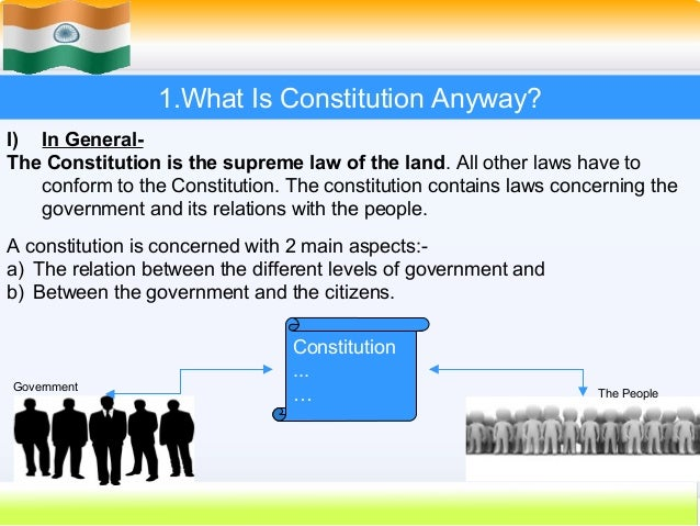 constitution laws constitution The judicial power shall extend to all cases, in law and equity, arising under this constitution, the laws of the united states, and treaties made.