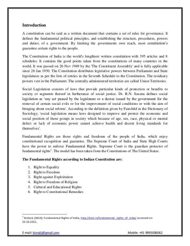 Constitution Of India In Hindi Language Pdf