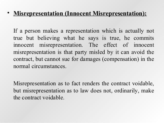 consensus ad idem meaning