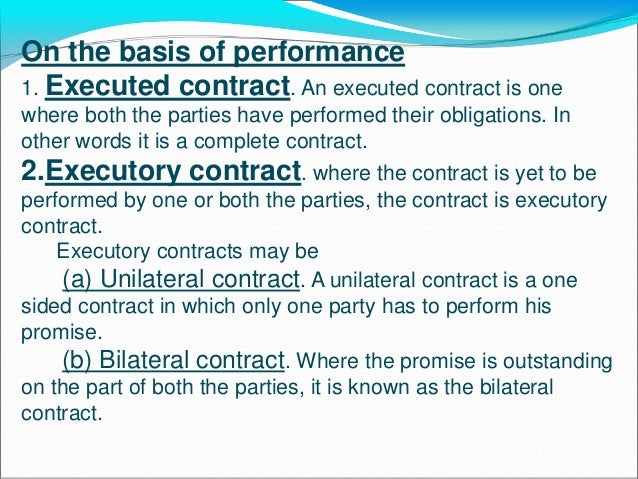 "indian contract act 2 essay While the concept of indemnity and guarantee differ on several issues under s 124 of the indian contract act 2 replies to ""indemnity and guarantee."