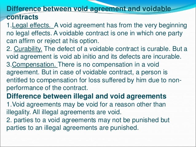 void and voidable contracts in nepal Contract act 2023 (1966)  voidable contracts: (1) the following contracts may be made void by the aggrieved party: (a).