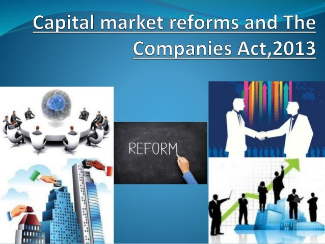 Index  Types of Financial Market  Capital Market- Nature and Role  Capital Market Reforms  Recent Developments  Refor...