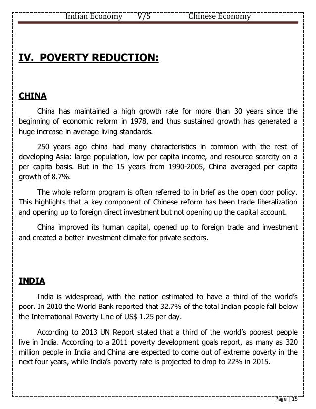 a study of the economy of china The economy of people's republic of china from 1953 anton cheremukhin, mikhail golosov to the study of the entire 1953-2012 period most comprehensive attempt to construct high-quality data for economic analysis of china's economy: holz(2006.