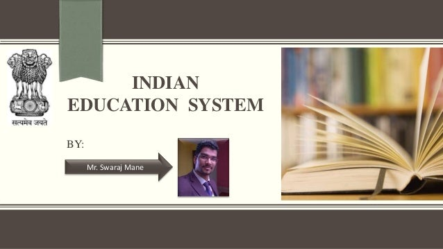 Indian education system challenges