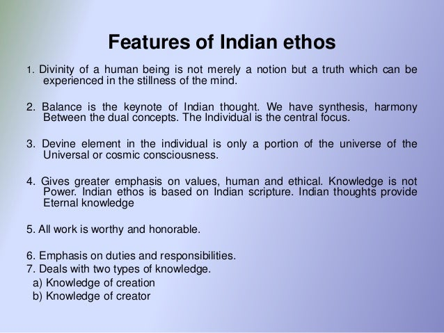 indian ethos Indian ethos and values in management download indian ethos and values in management or read online here in pdf or epub please click button to get indian ethos and values in management book now.