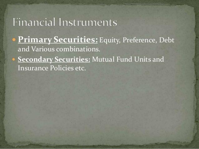  Depositories Custodial Credit Rating Leasing Portfolio Management Underwriting etc.