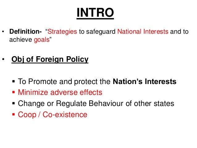 Attractive ... Conclusion; 4. INTRO U2022 Definition  ...