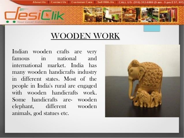 Buy Traditional Indian Handicrafts Online