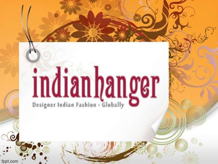 IndianHanger is your one sure choice for all yourIndian fashion need. We ship globally with door todoor delivery. Check so...