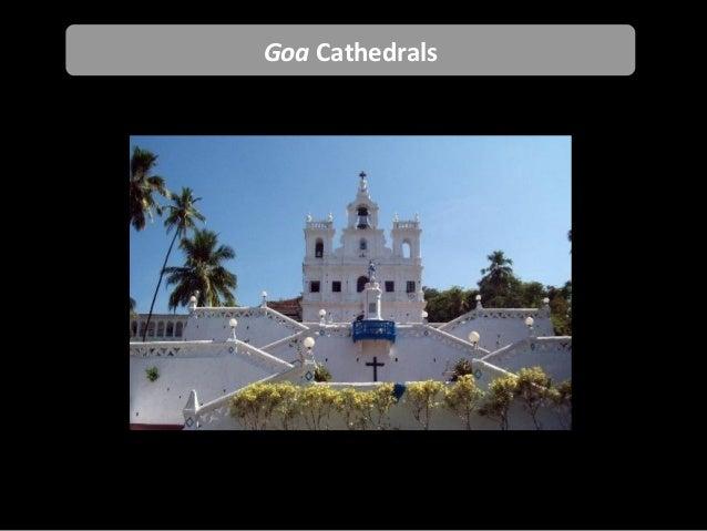 Goa Cathedrals