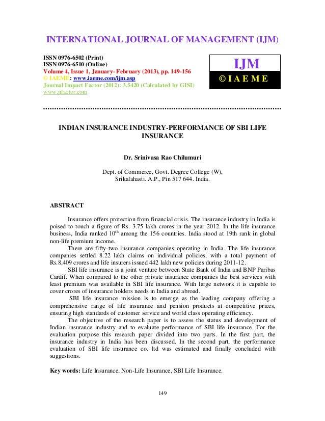 INTERNATIONAL JOURNAL OF MANAGEMENT (IJM)  International Journal of Management (IJM), ISSN 0976 – 6502(Print), ISSN 0976 –...
