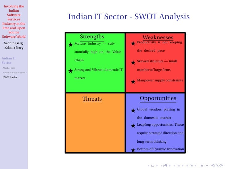 analysis of indias service sector Analysis: india's refining while the state-run sector accounts for 142 million mt/year of current capacity, the private sector has a capacity of 88 million mt.