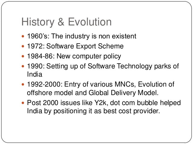 indian it industry While coal is a major mined resource, iron ore also has a major value to the indian industrial sector in fact,  india industry stats, nationmaster.