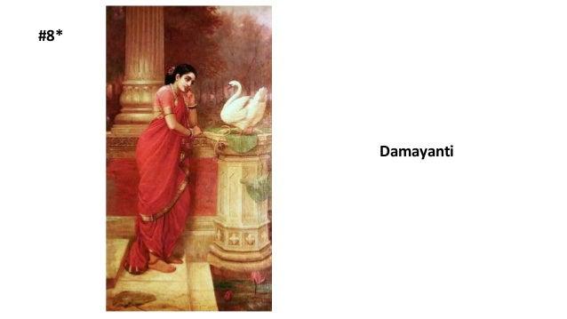 #8* Damayanti