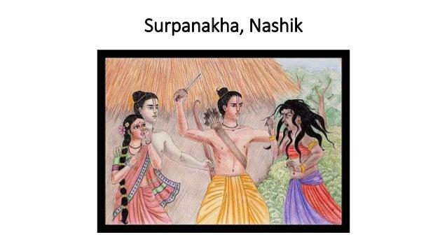 Surpanakha, Nashik