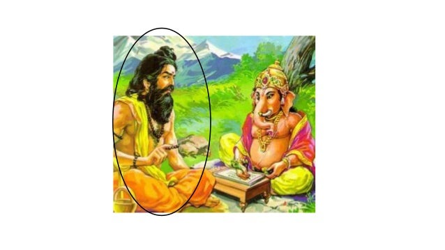 CONNECT ?? The seven Chiranjivis- Mythological characters believed to be immortal and alive even today