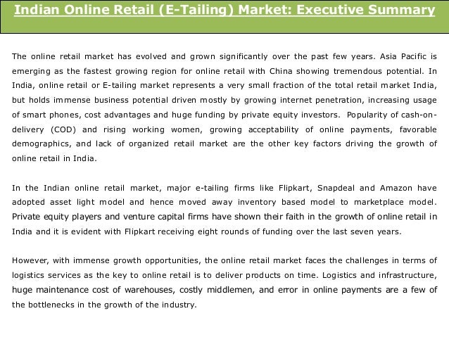 e marketplace e mall e tailing Free essay: contrast e-marketplaces, e-malls, and e-tailing illustrate how they are different from physical marketplaces, malls, and retail outlets compare.