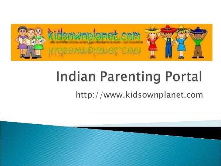 http://www.kidsownplanet.com