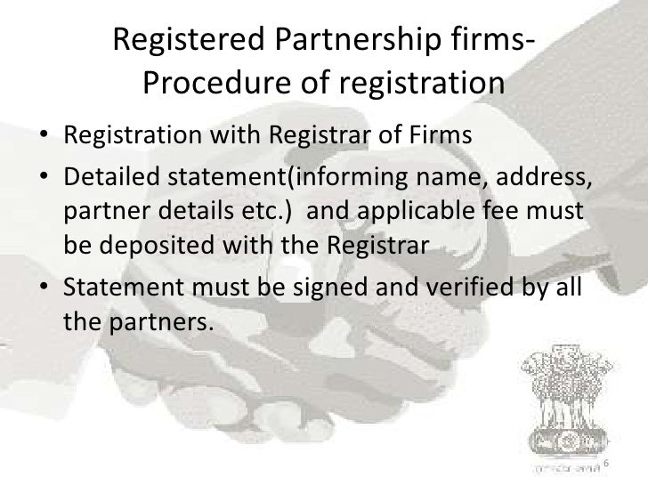 indian partnership act 1932 Related articles - whether a partnership firm can be a partner in another partnership firm chapter i: preliminary 1 short title, extent and commencement (1) this act may be called the indian partnership act, 1932 1[(2) it extends to the whole of india 2[except the state of jammu and kashmir]].