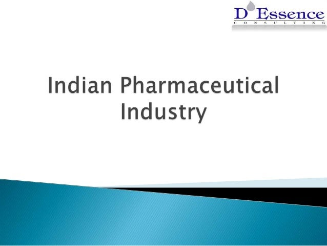 www.dessenceconsulting.com The global sales of medicines reached $942 billion in 2011, which was a 5.1% increase on the p...