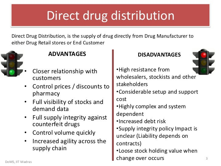 how to find a drug distributor