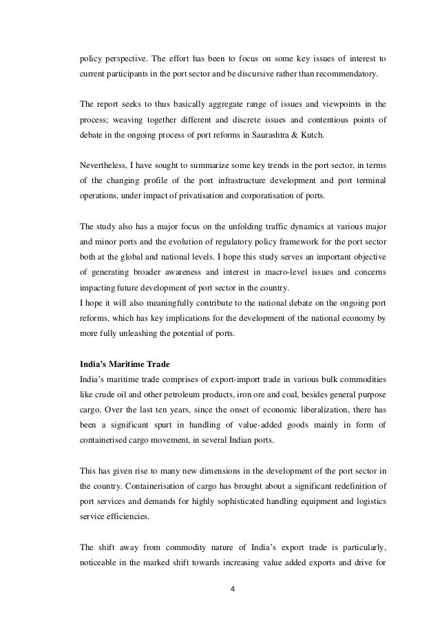 essay on the nature of trade in general pdf