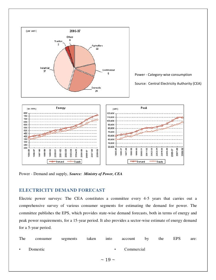 report on power sector This report features 1 company ethiopian electric power corporation (eepco.