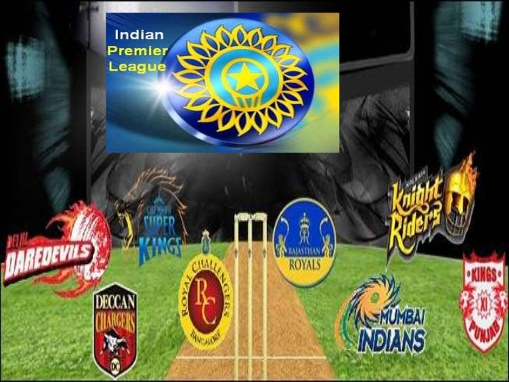 Birth Of An Idea… Brain child of LALIT MODITackling rebel ICLOn the line of EPL & NBABacked by ICC & Promoted byBCCI