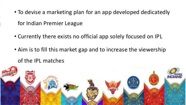Indian premier league app