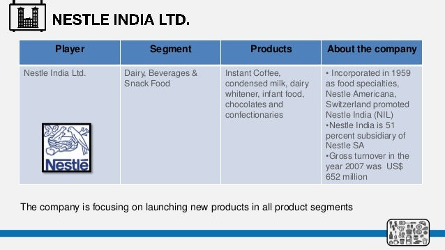pestle analysis for the processed food industry in india In our pest analysis example for the food industry we're examining how the industry is affected by political, economical, social and.