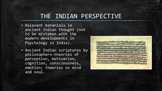 handbook of indian psychology pdf