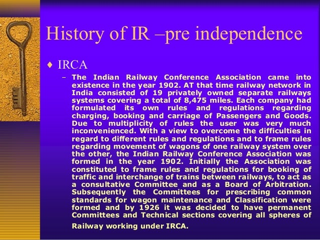 an introduction to indian railway network Indian railways is trying to update its use of technology to modernise its 163-year-old train network year-old railways is using technology to.