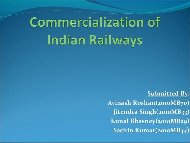 Submitted By: Avinash Roshan(2010MB70) Jitendra Singh(2010MB33) Kunal Bhasney(2010MB29) Sachin Kumar(2010MB44)