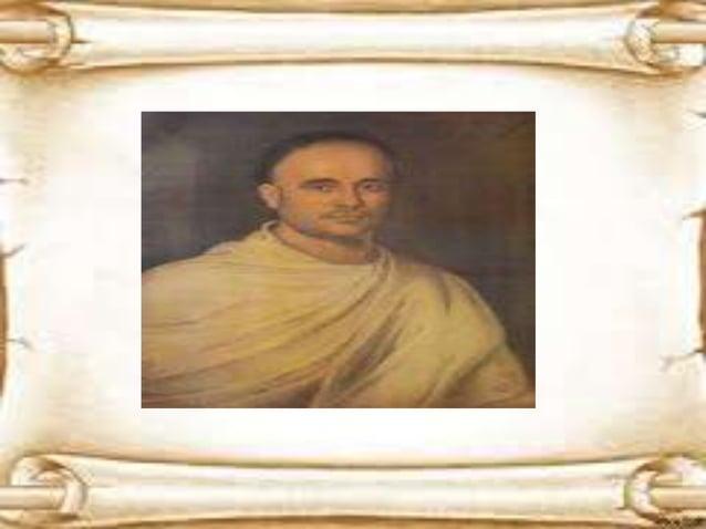 Ramakrishna Paramahamsa • Ramakrishna (18 February 1836 – 16 August 1886), born Gadadhar Chatterji or Gadadhar Chattopadhy...