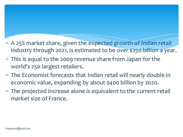 retail sector in the indian economy Expected impact of fdi in retail expected impact of fdi in retail ey client portal library about us india sectors expected impact of fdi in retail.