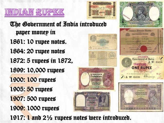 Forex indian rupee