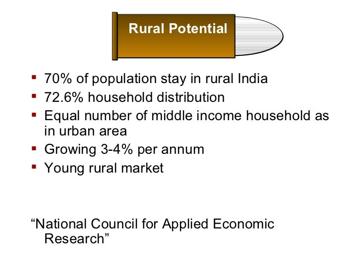 7 ps of rural marketing in india marketing essay Free essay: executive summary: nowadays 7 p's of marketing of any one product 7 p's of marketing for icici bank product 1 has their own dedicated target market few of them only work in rural sector while others in both rural as well as urban.