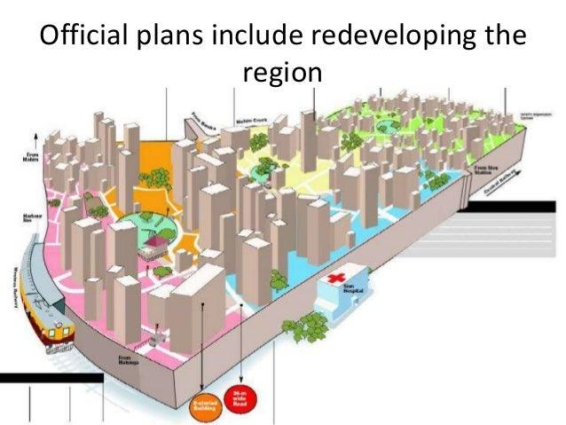dharavi slum case study geography