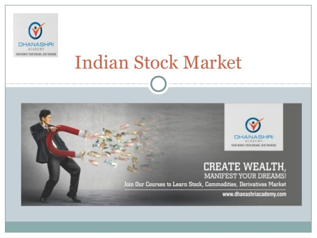 "essay on indian stock market This is to certify that this project report titled ""testing seasonality in the indian stock market"", submitted in partial fulfilment of the."