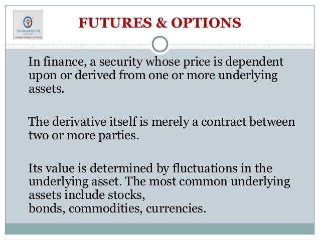 futures market tutorial